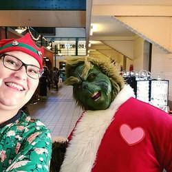 come visit the Christmas Market
