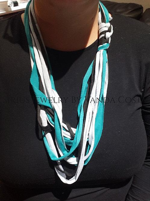 T-shirt Necklace