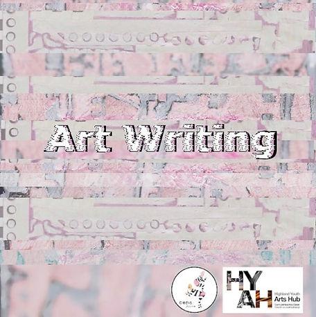 Sideshow Art Writing.jpg