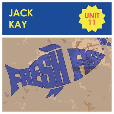 Unit 11 - Jack Kay