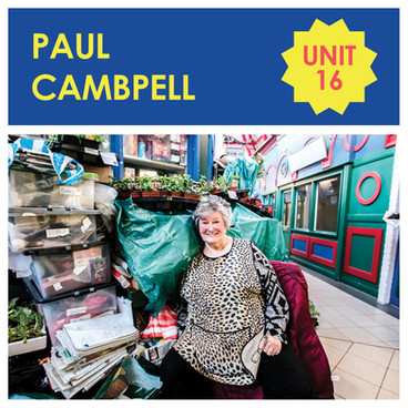 Unit 16 - Paul Campbell