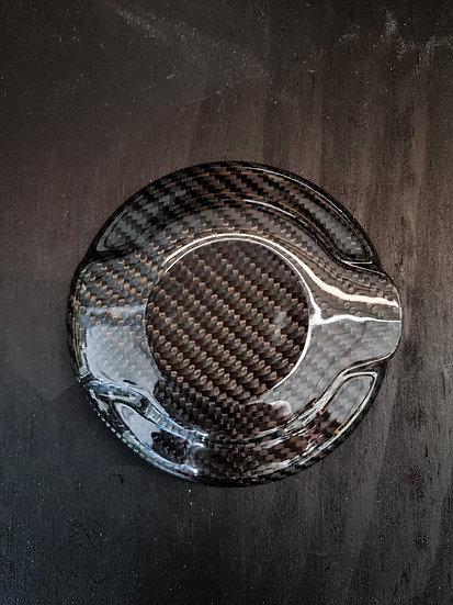 Fuel Cap Carbon - MINI F55/F56/F57/GP3