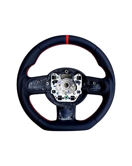 Steering Wheel Custom Leather - MINI R55/R56/R57/R58/R59/R60/R61