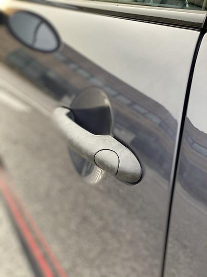 Door Handles Forged Carbon - MINI F56/F57/GP3