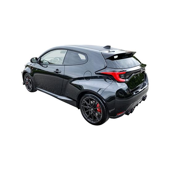 Side Skirts Carbon - Toyota GR Yaris