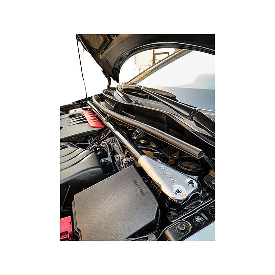 Front Strut Bar Carbon - Toyota GR Yaris