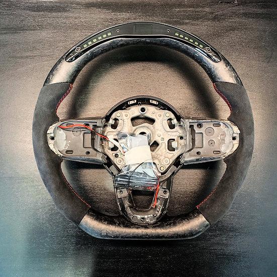 Steering Wheel Custom Carbon Forged - MINI F54/F55/F56/F57/F60