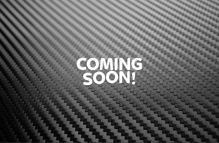 Rear Strut Bar Carbon - MINI R50/R53