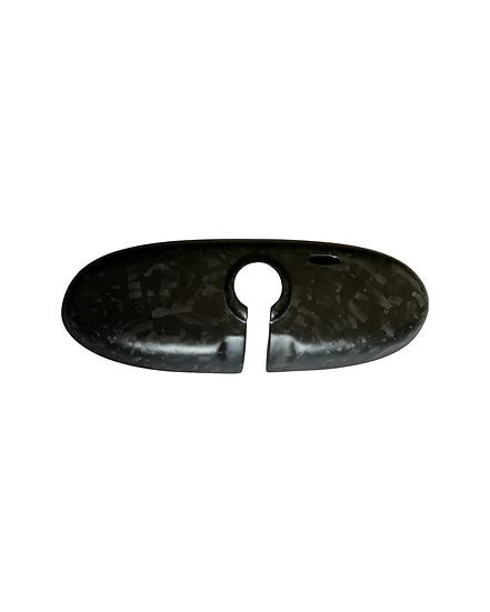 Rearview Mirror Forged Carbon - MINI R55/R56/R57/R58/R60