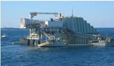 2005 aquaWAVE™ fixed structure sea trial