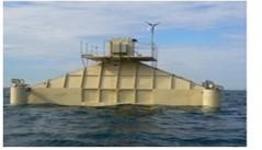 2007 ogWAVE™ scaled sea trial