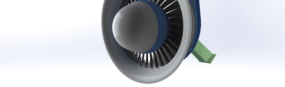 4th generation airWAVE™ Turbine