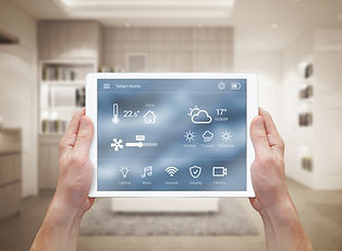 Smart device installations