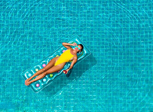 Swimming Pool opening and closing