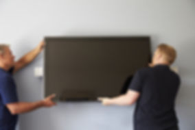 How do I hang a TV on a wall.jpg