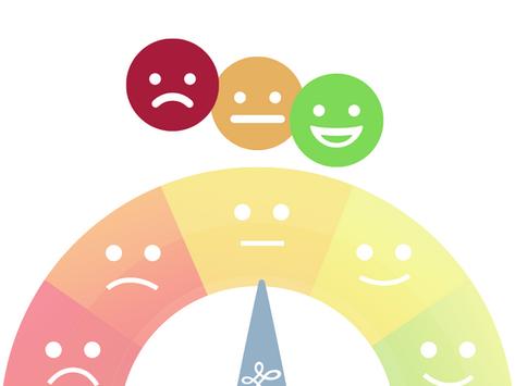 NPS: A métrica que mede a satisfação dos clientes