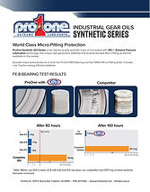 ProOne_IGO_Synthetic_Gear_Oil_TDS_Page_1