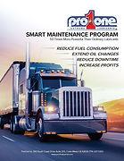SMART MAINTENANCE PROGRAM 2020 COVER PAG