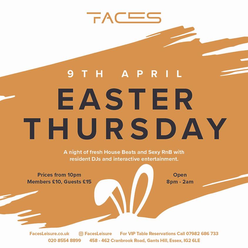 Easter Thursday