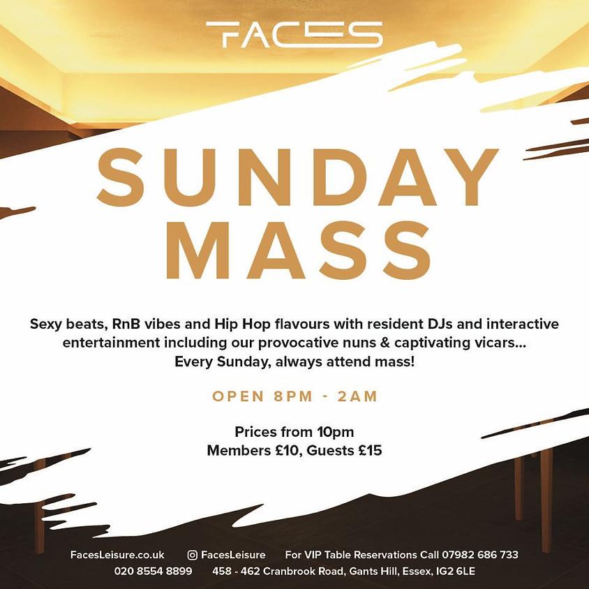 Sunday Mass