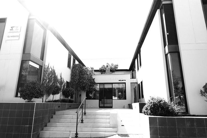 Herman Krause Offices