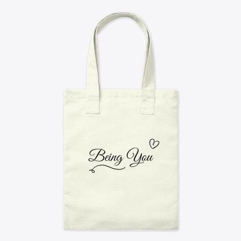 Tas Being You