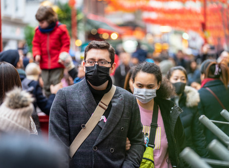 Let's Be Proactive During the Pandemic