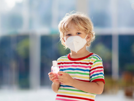 Best Ways to Help Your Kids Through the Pandemic