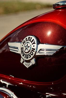 Red Harley Logo CLose Up.jpg