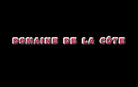 Domaine de la Côte