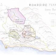 Roadside Terroir Santa Barbara County