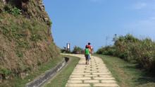 就是愛爬之親子登山 - 龍洞岬灣步道