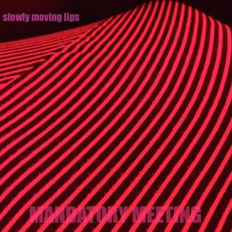 Slowly Moving Lips - Mandatory Meeting