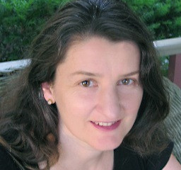 Q & A with Sara Eckel