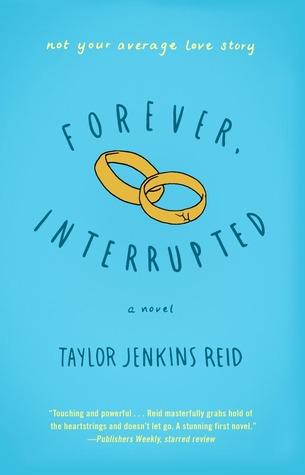 Forever, Interrupted.jpg