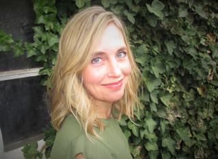 Q & A with Ella Joy Olsen