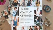 Q & A with Design*Sponge's Grace Bonney
