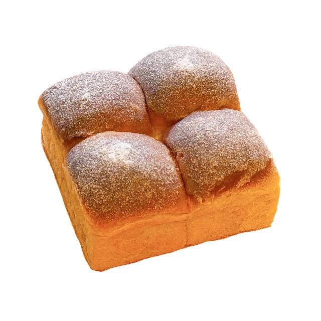 玄米入り ちぎりパン