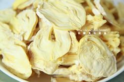 榴蓮 Durian