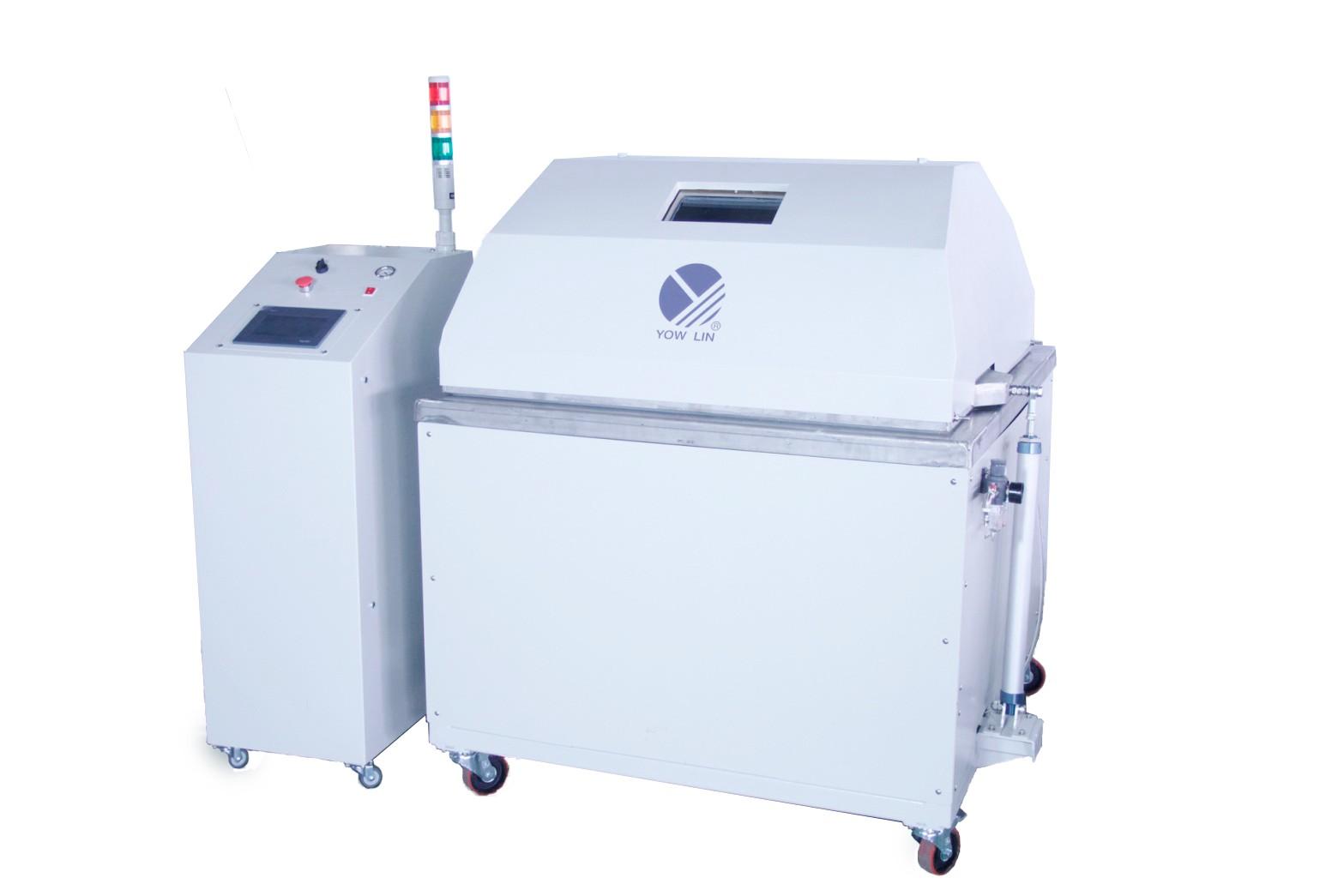 YL-S100型 真空乾燥機