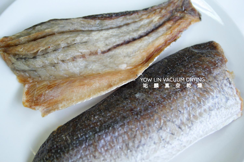 鱸魚片Sea-bass fillet