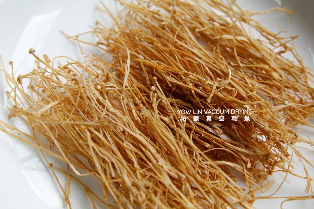 金針菇 Enokitake