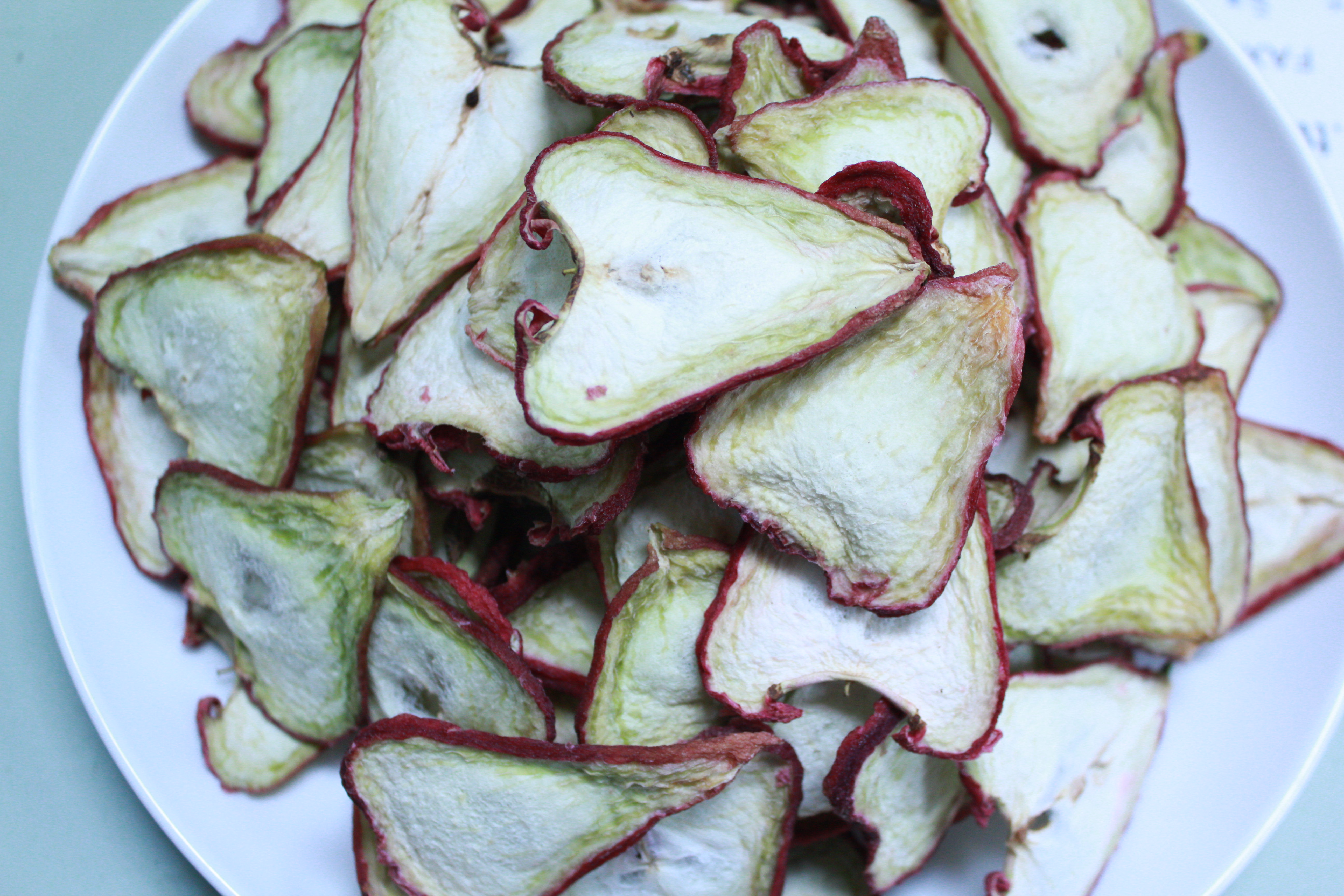 蓮霧 Wax apple
