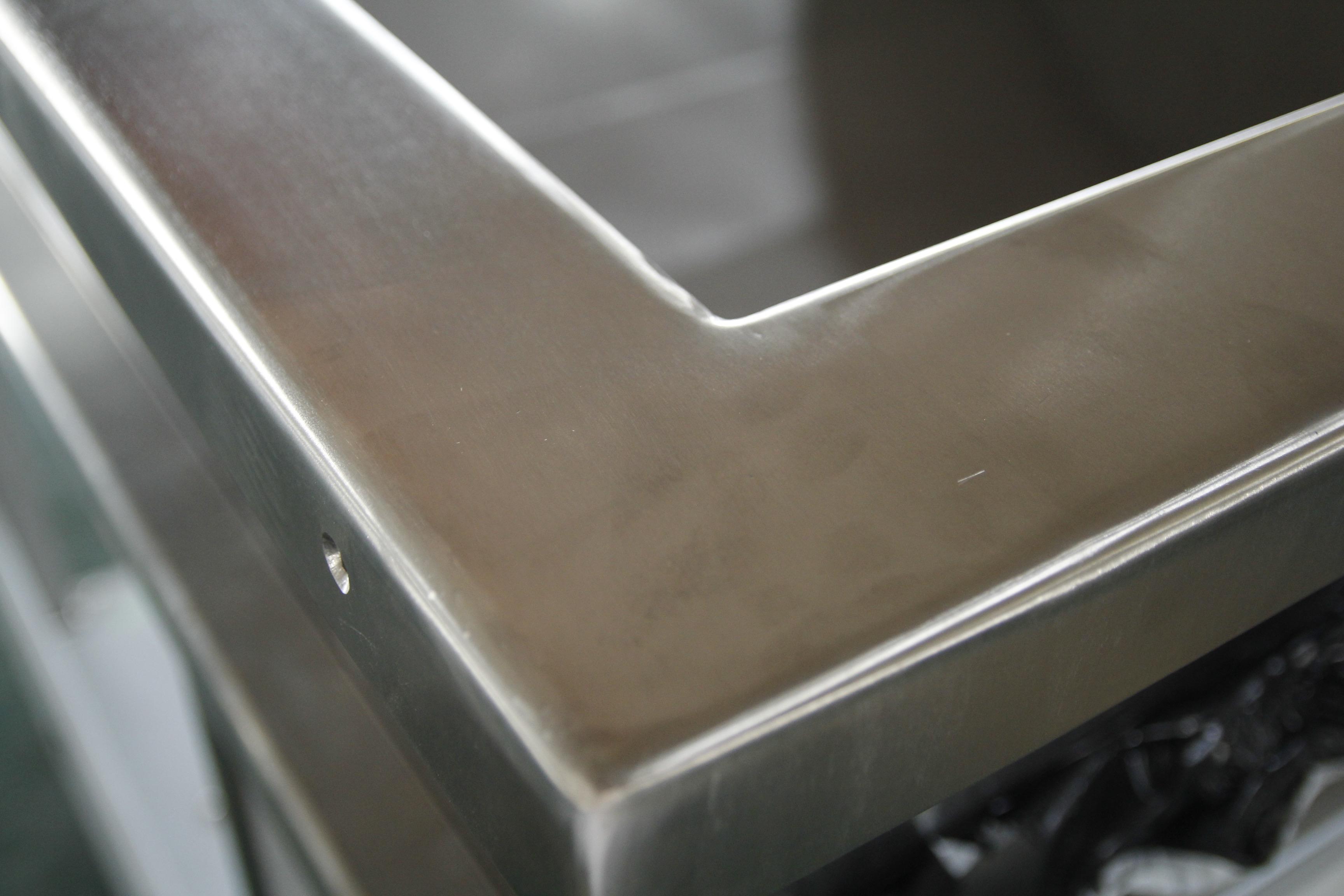 不鏽鋼拉絲處理 ( 2 )