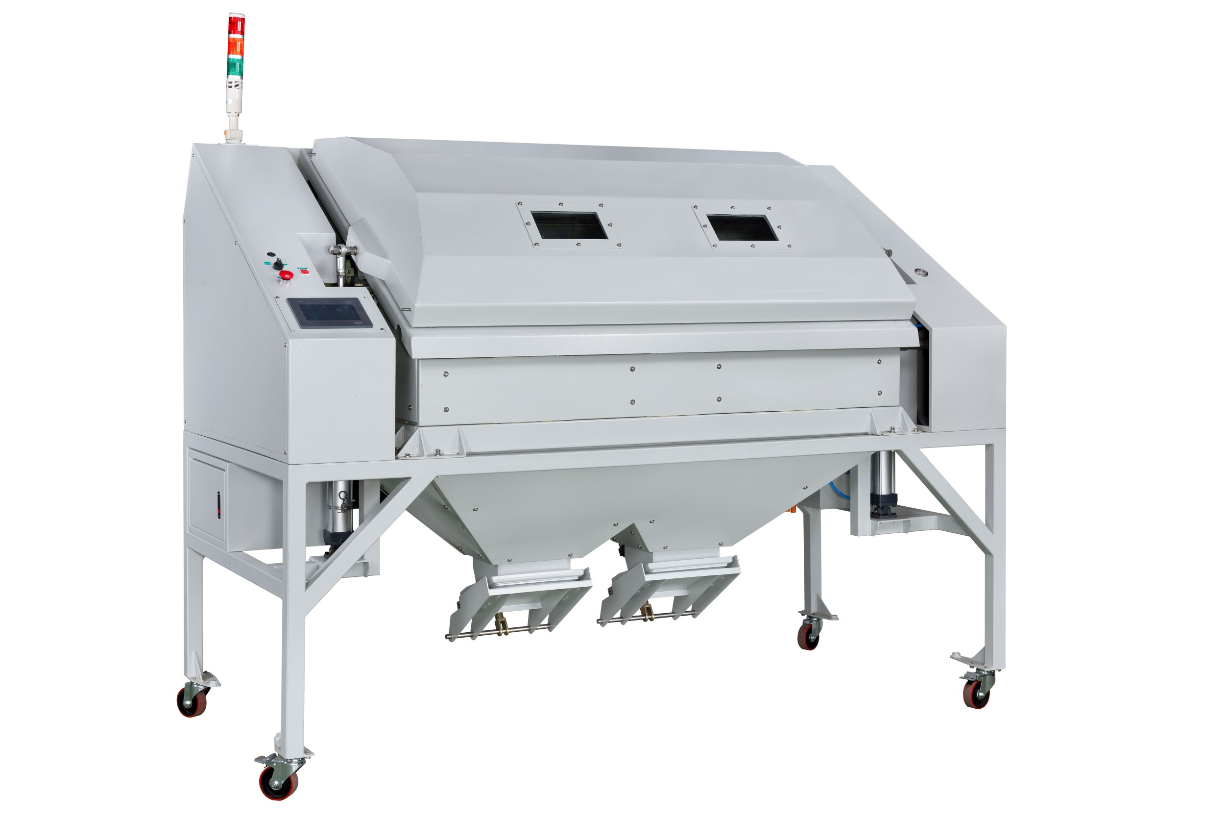 YL-R200型 真空乾燥機