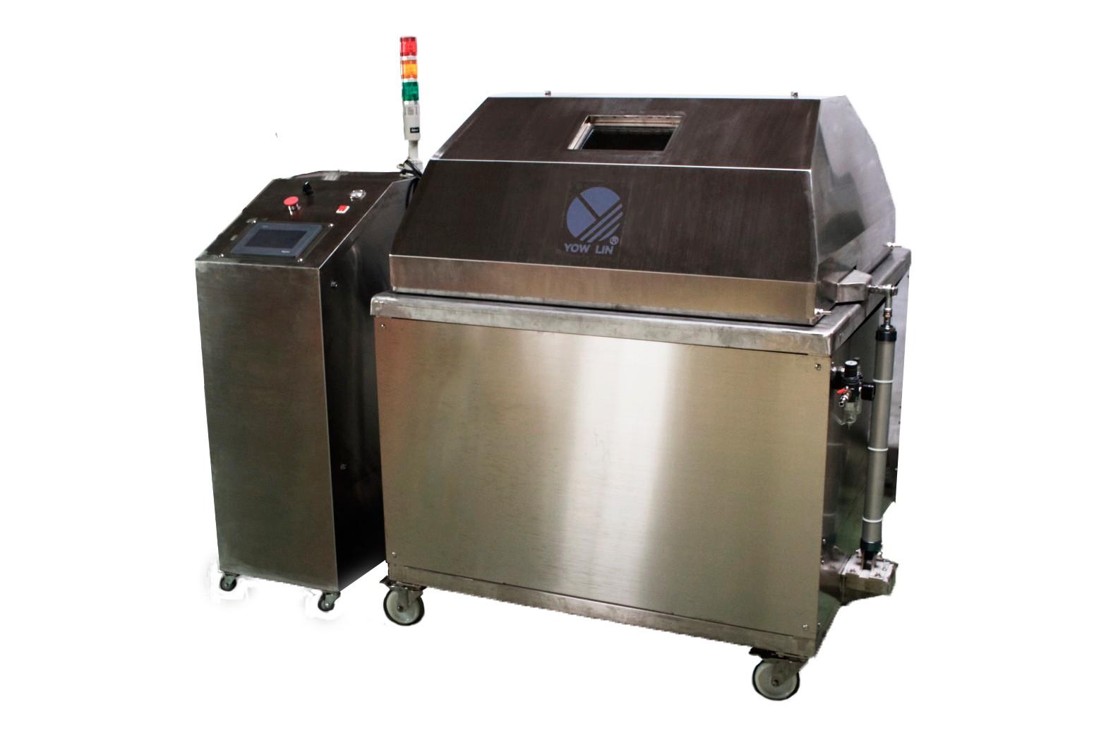 YL-S100S型 真空乾燥機