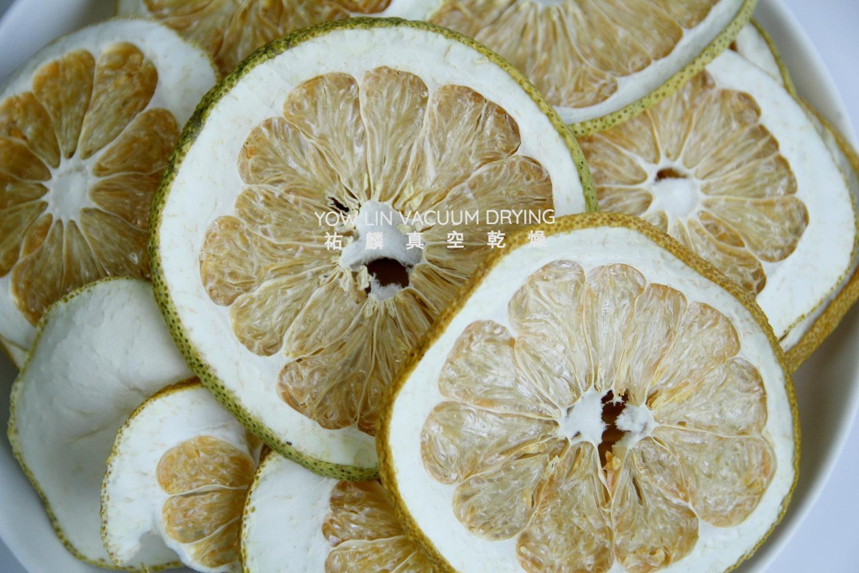 柚子 Pomelo