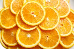 香吉士 Orange