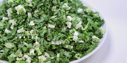青蔥 Green onions