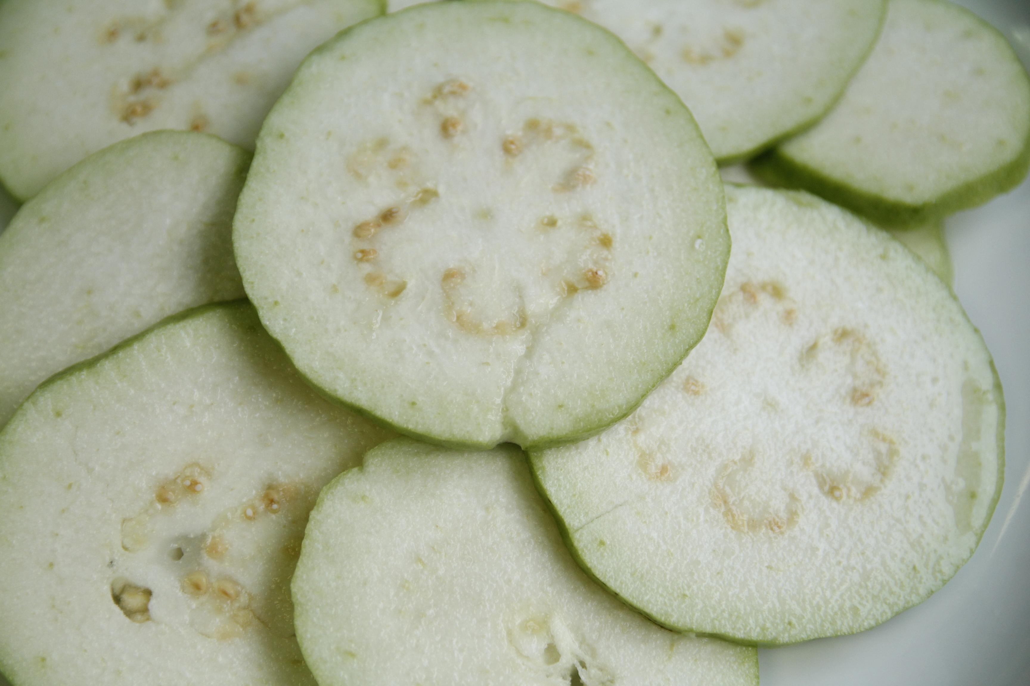 芭樂 Guava